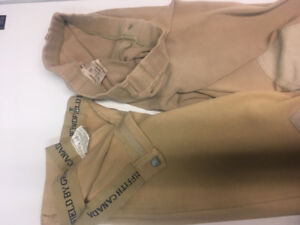 Breeches / Jodhpurs - Junior horseback riding pants