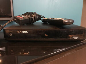 Rogers Nextbox 9865 HD with PVR