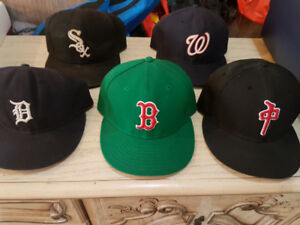 New Era 59/50 $5 for All
