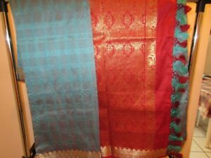 Saree - south Indian Silk sarees