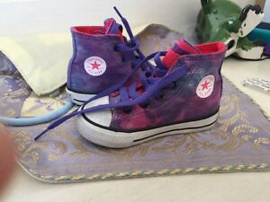 Converse shoes for baby