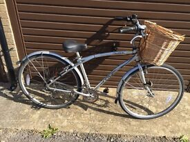 GT Streamline Ladies Bike, Serviced, Free Lock/Lights/Delivery