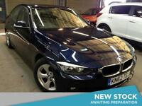 2012 BMW 3 SERIES 320d BluePerformance EfficientDynamics 4dr
