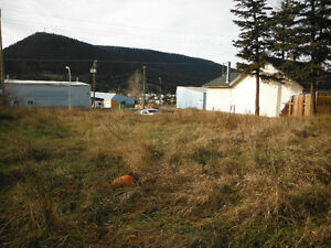 Building / Storage Lot in City Williams Lake Cariboo Area image 2