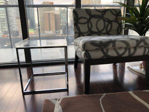 ****** Coffee / Side table *****