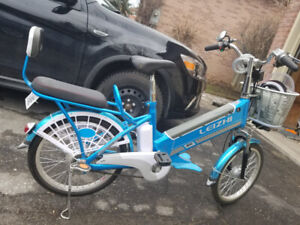 eBike available in Pickering