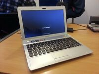 Sony Vaio VPCYB2M1E laptop with webcam and HDMI port