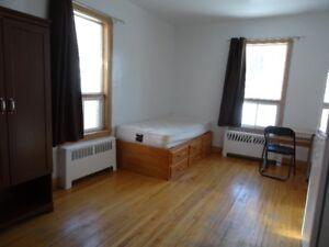 Chambre location de chambres et colocations dans sherbrooke
