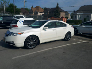 Acura TL 2011 3.5 Tech Package 140xxx km