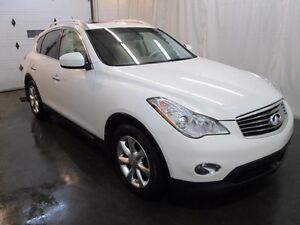 Infiniti EX35 AWD 4dr 2010 ***FINANCEMENT DISPONIBLE***