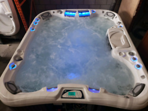 Refurbished hot tubs delivery and warrenty #CKSPAS
