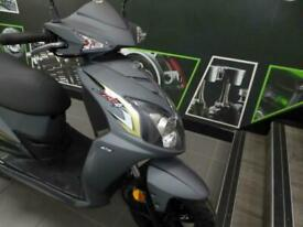 Sym Jet 4 125cc Automatic Scooter Twist & Go Scooter Moped Learner Legal