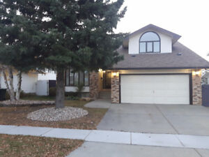 Large 4 Level Split with Double Attached Garage- Pets Negotiable