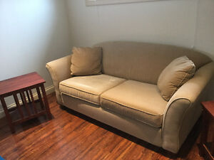 Sofa Couch ( Decor Rest, Canadian made)