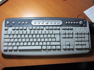 Clavier d'ordinateur HP