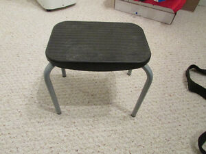 COSCO step stool