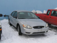 Monthly Car & Truck Auction