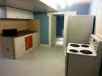 Specious 2 Bedroom Basement Apartment – 999 $ All Inclusive