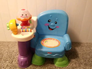 Fisher Price Interactive Seat