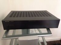 Rotel rb960bx power amplifier