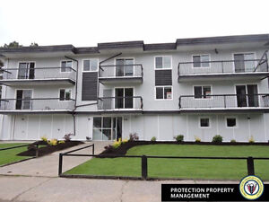 Chilliwack - 1 OR 2 bedroom + Den - PROTECTION Property Mgmt
