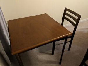 Four person table