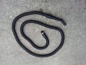 Central Vacuum Stretch Hose