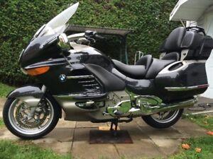 BMW K1200 LT 2005
