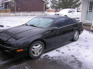 1989 Ford Probe GT Turbo Coupe (2 door)