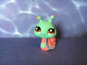 Littlest petshop pet shop