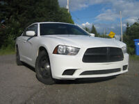 2012 Dodge Charger Police Pack Berline 300HP