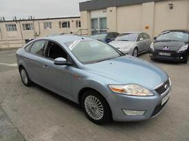 2008 Ford Mondeo 1.8TDCi 125 6sp Zetec Finance Available