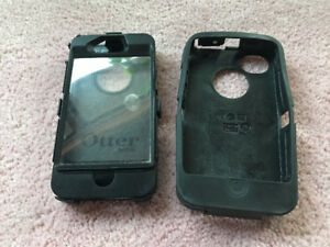 iPhone 4 Otter Box