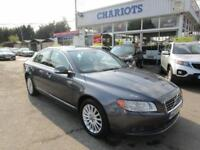 2008 Volvo S80 2.4 D5 SE Geartronic 4dr