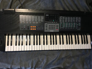 KEYBOARD CASIO