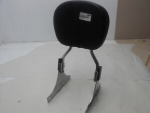 HD Heritage Softail Passenger Backrest