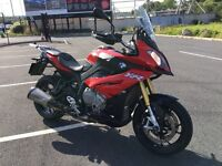 2015 BMW S1000XR SE Immaculate Finance Available Davys Bangor