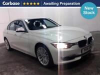 2014 BMW 3 SERIES 318d Luxury 4dr