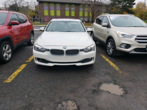 Bmw 320i xdrive for sale or exchange