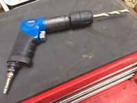 Draper air drill
