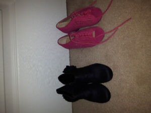 Brand new girl shoes