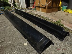 69-70 mustang rocker panels and parts
