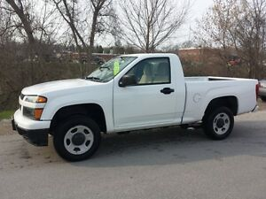 2012 Colorado Pickup Truck 4x4