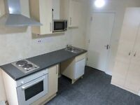 REGIONAL HOMES ARE PLEASED TO OFFER:NEWLY BUILT BEDSIT, CRADLEY HEATH, BILLS INC, NO DEPOSIT!!!