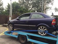 03 Sxi Astra Rolling Shell