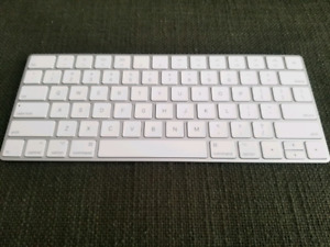 Apple Magic Wireless Keyboard