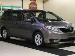 2013 Toyota Sienna LE AUTO A/C MAGS BLUETOOTH 8 PASSAGERS
