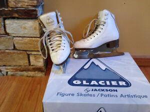 Jackson Figure Skates - Excellent Condition
