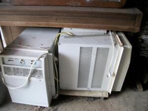 AIR CONDITIONERS,DEHUMIDIFIERS,MIRRORS - CONVEX SECURITY