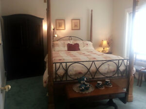 March 18-25 day/week/month option-QUALITY FURNISHED ROOMS